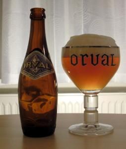 Orval, en af bloggerens yndlingsøl