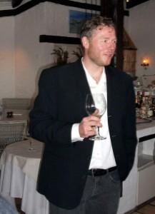 Claus Christensen fra Munkebo Mikrobryg