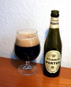 Wiibroe Porter Imperial Stout