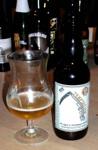 Russian River Temptation