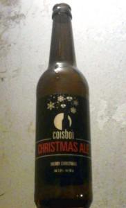Coisbo Christmas Ale