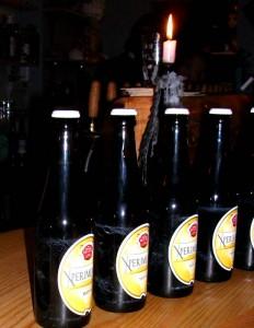 Thisted Experimentet 2 - øl uden humle
