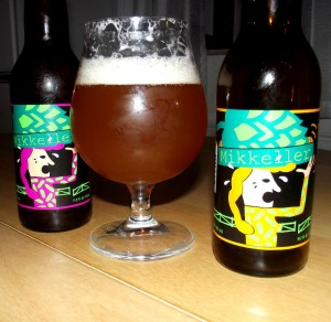 Mikkeller Single Hop Imperial IPA Citra og Nelson
