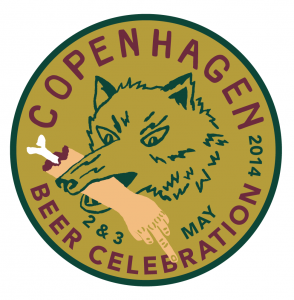 Copenhagen Beer Celebration ølnørdet ølfestival i Spartahallen