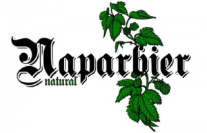 Naparbier fra Pamplona i Spanien