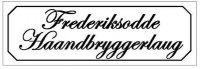 Frederiksodde Haandbryggerlaug. Frederiksodde C4