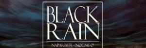 Naparbier / Nøgne Ø Black Rain Black IPA