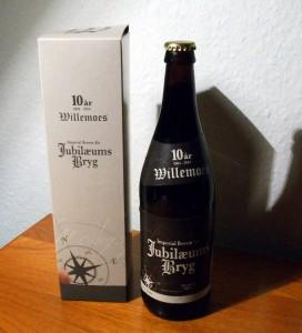 Vestfyen Willemoes Jubilæums Bryg