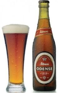 Albani Odense 1859 er en fejring af Odenses Ølhistorie og Albanis grundlæggelse i 1859