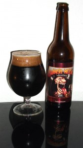 Amager Bryghus Jester King Danish Metal