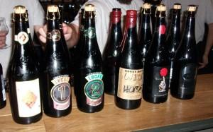Dagens store flasker, inkl. Wild Horse og Hand & Seal