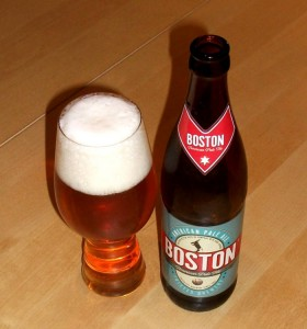 Thisted Bryghus Boston American Pale Ale