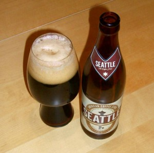 Thisted Bryghus Seattle Coffee Stout