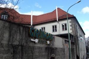 Giesinger Bräustüberl i München