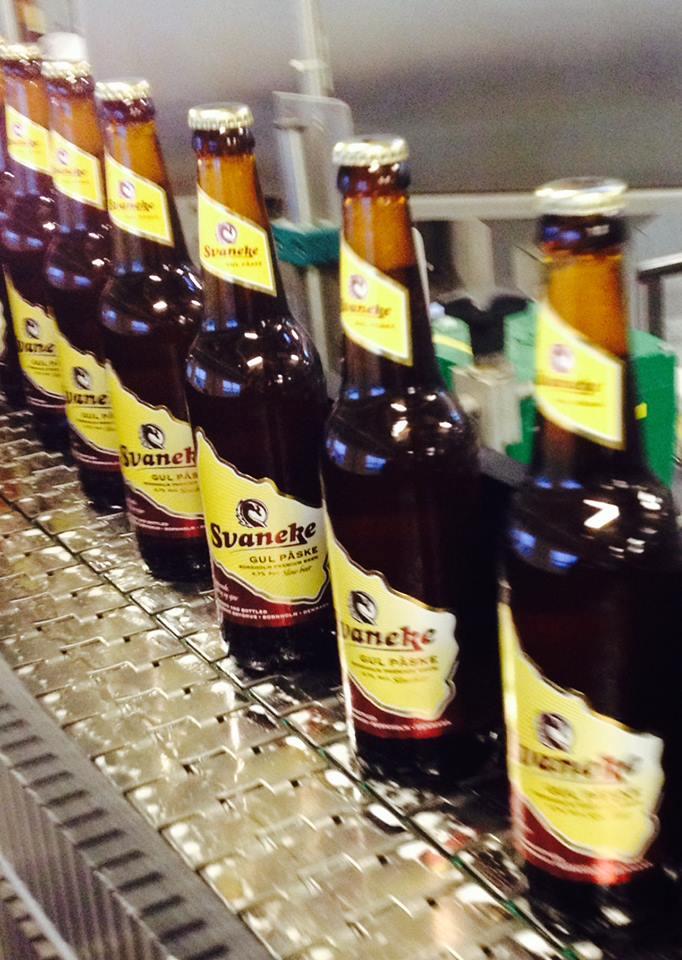 """Den komplette JV anmeldelse af Gul Påske: """"øllet har en flot gul farve"""", """"den minder for meget om en pilsner"""", """"hvor blev påsken af?"""""""