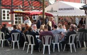Christian Firtal Pale Ale Festival
