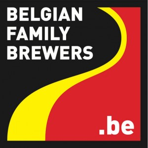 Belgian Family Brewers. This is the logo you'll want to look for on your Belgian beer label