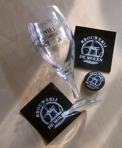 Borefts Beer Festival 2015 at De Molen brewery