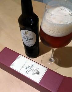 Fullers Vintage Ale 2015