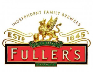 Fullers Brewery logo