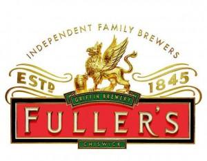 Fullers Brewery logo