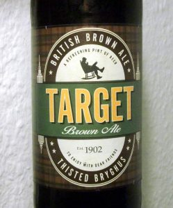 Thisted Bryghus Target English Brown Ale