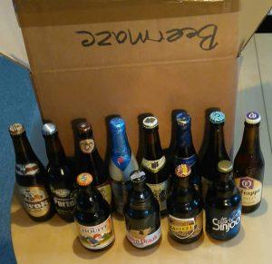 12 øl fra Beermaze ølabonnement