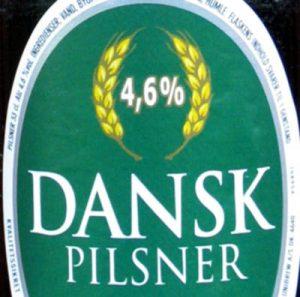 Danisk Pilsner. Beertalk er nu på dansk