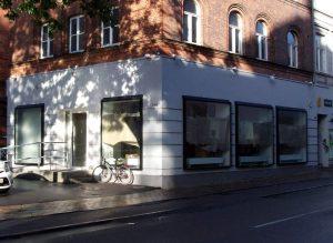 Dunkbar, Jernbanegade 24 i Odense