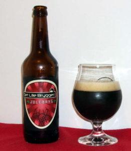 Det Lille Bryggeri Julebryg