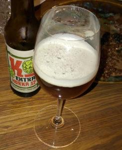 Der hører øl til de kulinariske oplevelser i Prag
