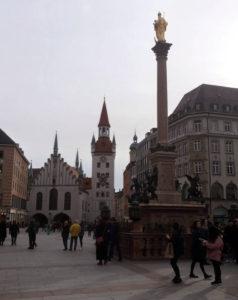 På ølrejse til München