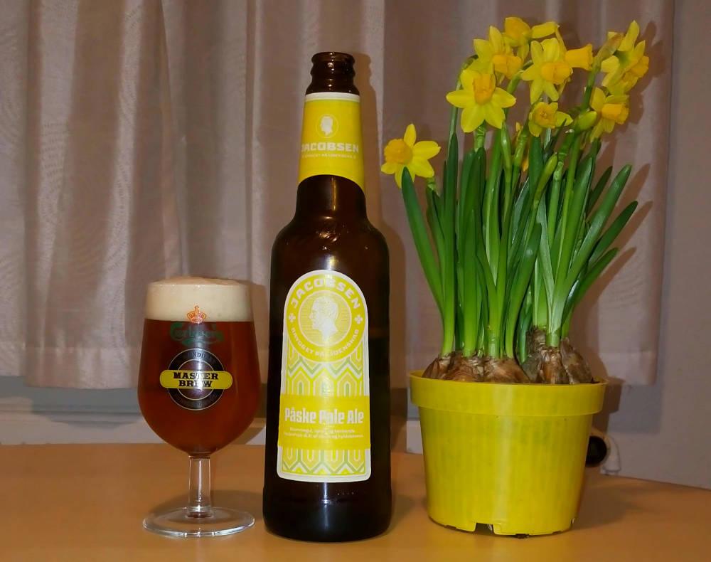 Jacobsen Påske Pale Ale