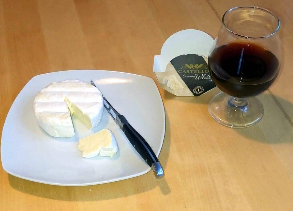 Amager Bryghus Cullen Baker og Castello Creamy White