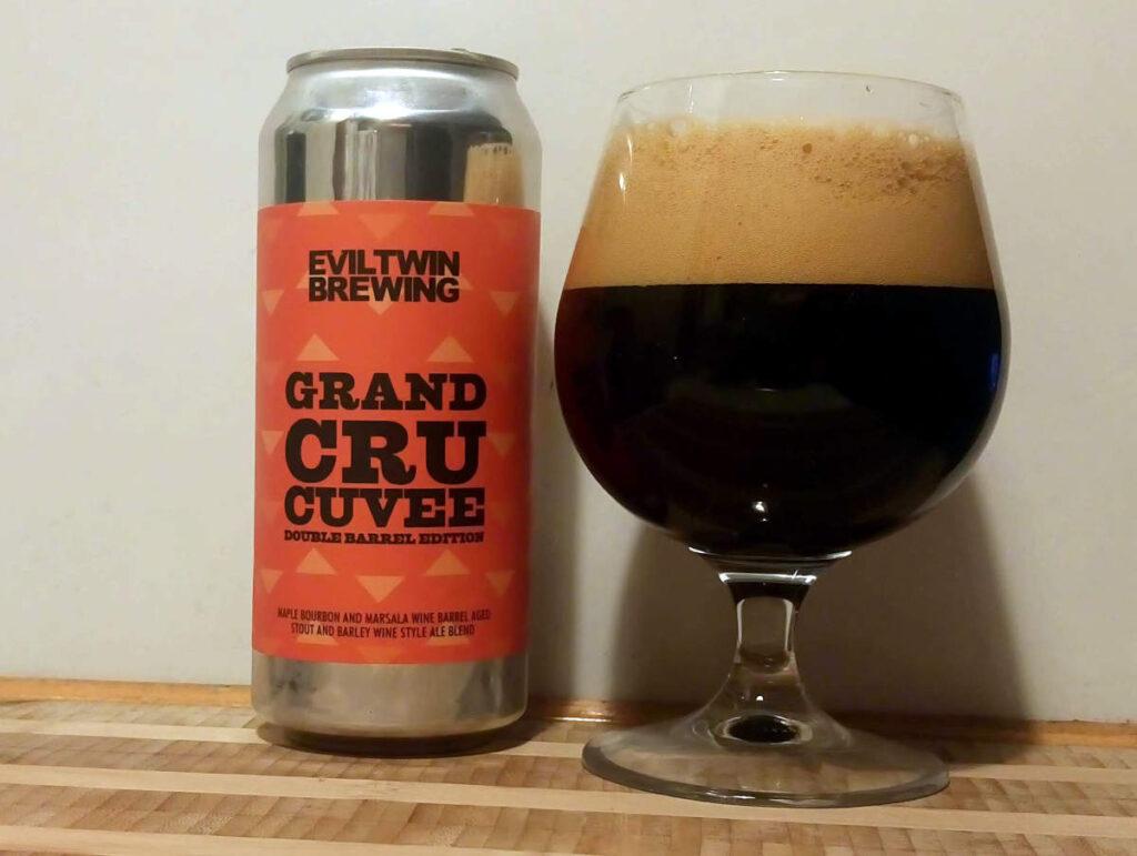 Evil Twin Grand Cru Cuvée