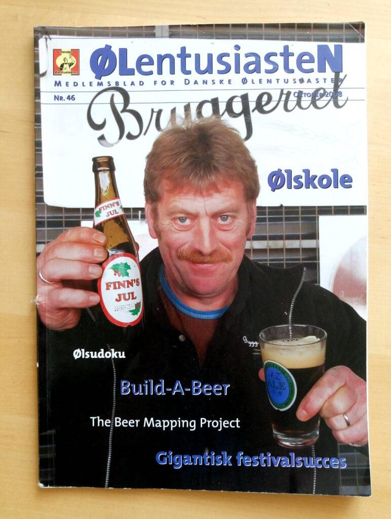 John Juul Rasmussen, brygger, Refsvindinge Bryggeri