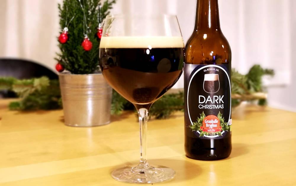 Grauballe Dark Christmas