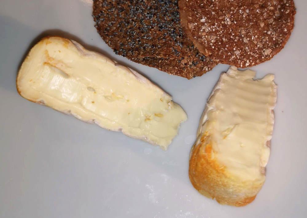 Arla Unika Nordlys - Kraftig rødkit ost